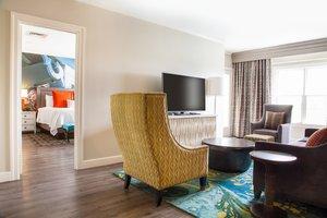 Suite - Hotel Indigo Atlanta
