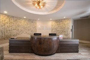 Lobby - Hotel Indigo Atlanta
