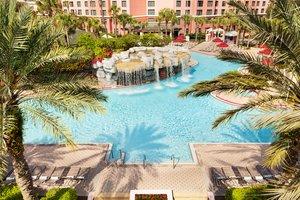 Pool - Caribe Royale Hotel & Convention Center Lake Buena Vista