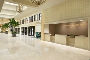 Ballroom - Caribe Royale Hotel & Convention Center Lake Buena Vista