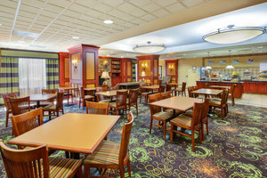 Restaurant - Holiday Inn Express Hotel & Suites Fort Wayne