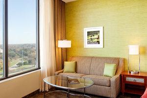 Room - Holiday Inn Town Lake Austin