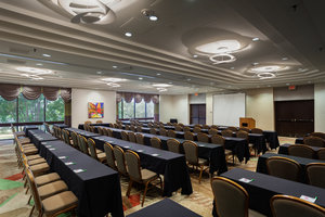 Ballroom - Holiday Inn Town Lake Austin