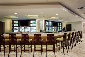 Bar - Holiday Inn Town Lake Austin