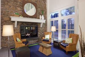 Lobby - Holiday Inn Falmouth