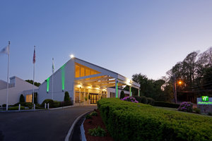 Exterior view - Holiday Inn Falmouth