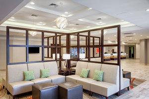 Lobby - Holiday Inn Town Lake Austin