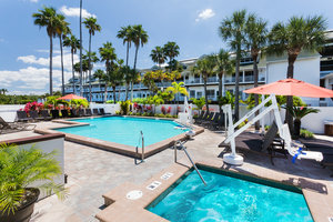 Pool - Holiday Inn Hotel & Suites Indian Rocks Beach