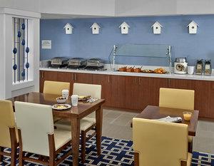 Restaurant - Sonesta ES Suites Lombard