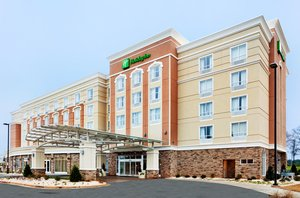 Exterior view - Holiday Inn Rock Hill
