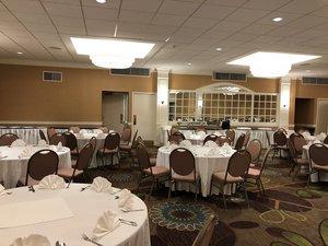 Meeting Facilities - Holiday Inn Falmouth