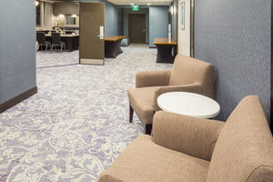 Meeting Facilities - Crowne Plaza Seattle Airport SeaTac