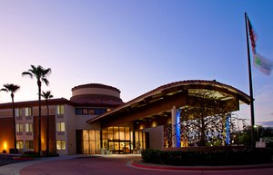 Exterior view - Holiday Inn Express North Scottsdale