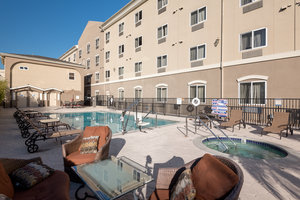 Pool - Holiday Inn Express Hotel & Suites Hawthorne