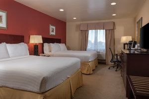 Room - Holiday Inn Express Hotel & Suites Hawthorne