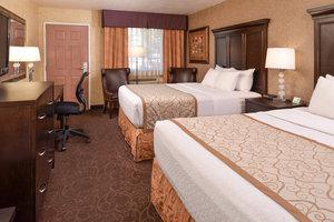 Room - Abbey Inn Cedar City