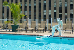 Pool - Holiday Inn Hotel & Suites Downtown Chicago