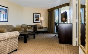 Suite - Holiday Inn Express Oceanview Juno Beach