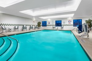 Pool - Holiday Inn Hotel & Suites Cary