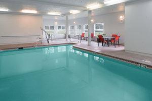 Pool - Holiday Inn Express Hotel & Suites McKinleyville