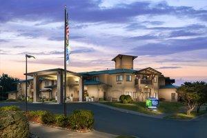Exterior view - Holiday Inn Express Hotel & Suites McKinleyville