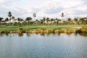 Golf - JW Marriott Miami Turnberry Resort & Spa Aventura