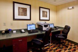 proam - Holiday Inn Express Hotel & Suites North Spartanburg