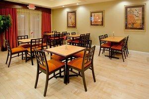 Restaurant - Holiday Inn Express Hotel & Suites North Spartanburg