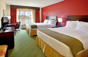 Room - Holiday Inn Express Hotel & Suites North Spartanburg