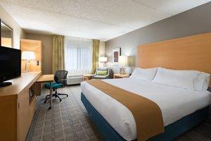 Room - Holiday Inn Express Hotel & Suites Wheat Ridge