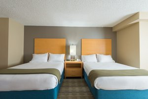 Suite - Holiday Inn Express Hotel & Suites Wheat Ridge
