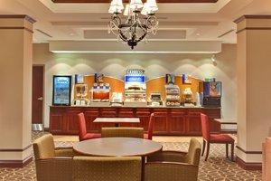 Restaurant - Holiday Inn Express Hotel & Suites Brockville