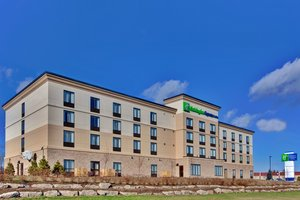 Exterior view - Holiday Inn Express Hotel & Suites Brockville