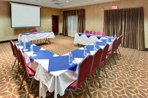 Meeting Facilities - Holiday Inn Express Hotel & Suites Brockville