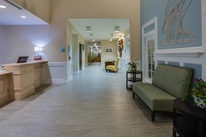Lobby - Holiday Inn Express Hotel & Suites Marina Marathon