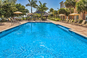 Pool - Holiday Inn Express Hotel & Suites Marina Marathon
