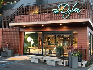 Exterior view - Dylan Hotel at SFO Airport South Millbrae