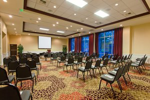 Meeting Facilities - Holiday Inn Seattle