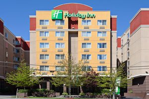 Exterior view - Holiday Inn Seattle