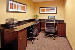 proam - Holiday Inn Express Hotel & Suites Vista Area Columbia