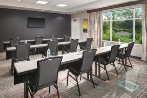 Meeting Facilities - Residence Inn by Marriott River Place Austin