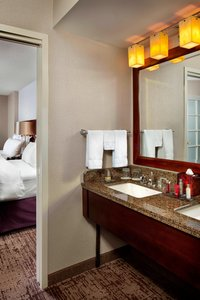 Suite - Marriott Suites Deerfield