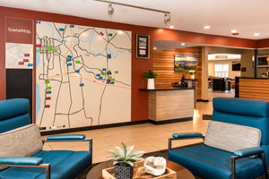Map - TownePlace Suites by Marriott Williston