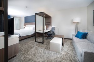 Suite - SpringHill Suites by Marriott Fort Bragg Fayetteville