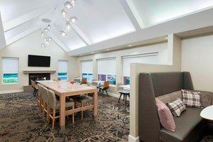 Lobby - Residence Inn by Marriott Temple Terrace