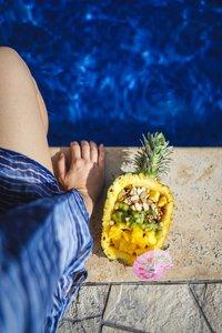 Pool - Waikiki Beachcomber Resort by Outrigger