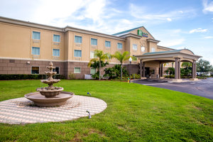 Ucf Cocoa Campus Map.Holiday Inn Express Hotel Suites Cocoa Fl See Discounts