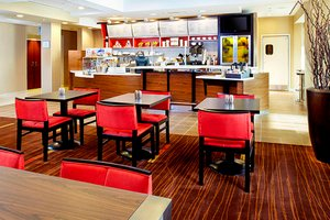Restaurant - Courtyard by Marriott Hotel Stow