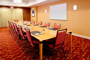 Meeting Facilities - Courtyard by Marriott Hotel Stow