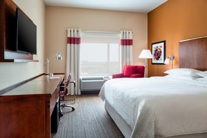 Room - Four Points by Sheraton Hotel DFW Airport North Coppell